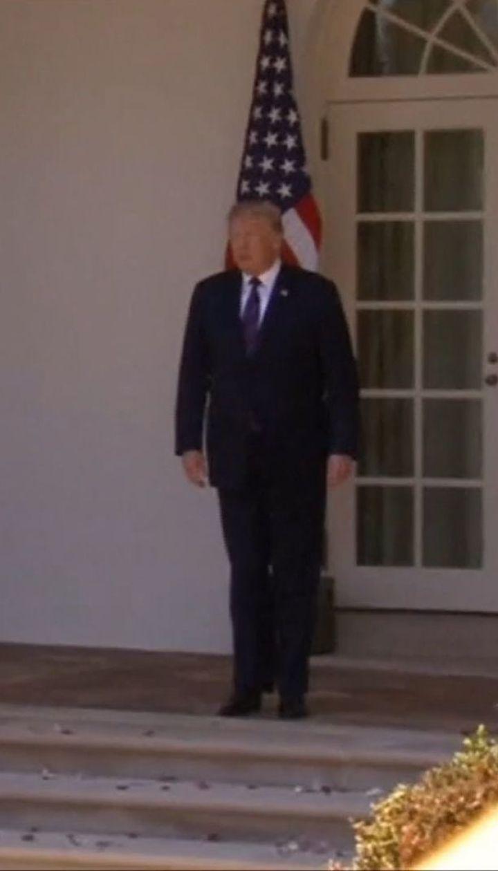"""Дональд Трамп раскритиковал """"Харлей-Дэвидсон"""""""