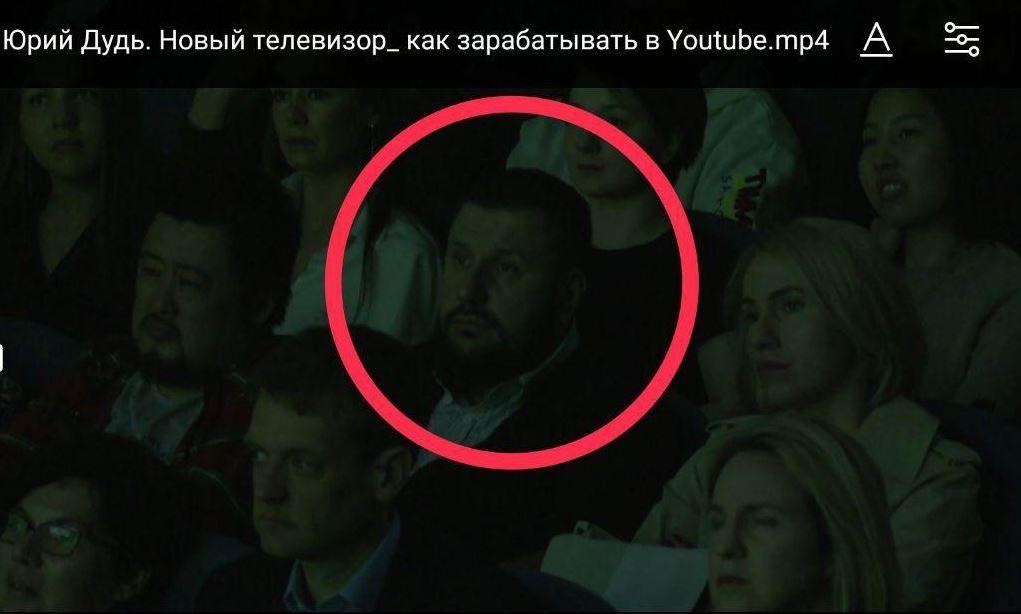 Олександр Клименко на Дуді_1