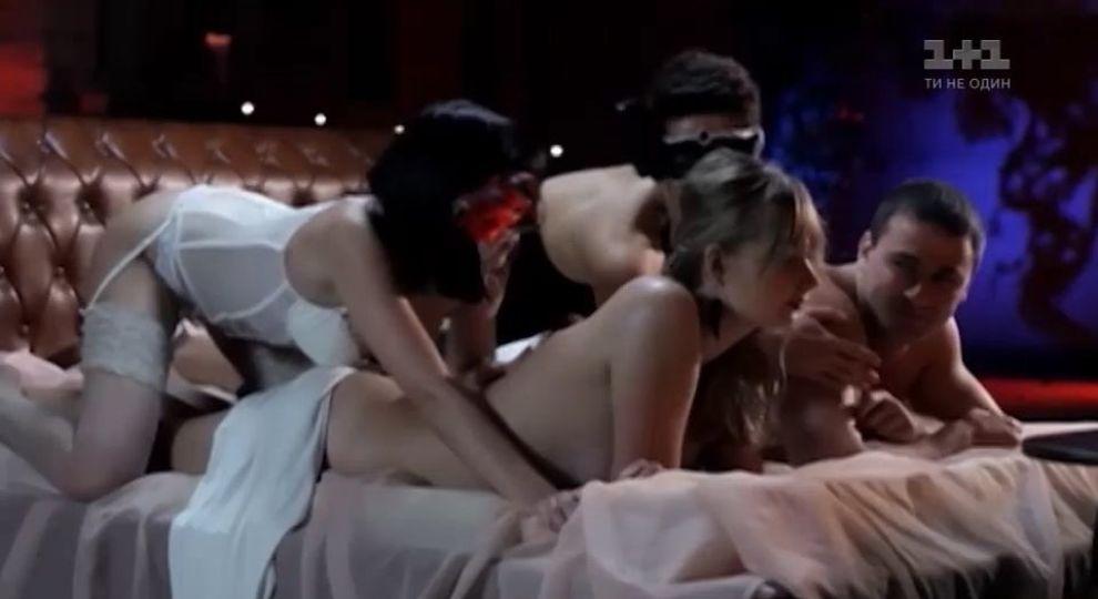Секс відіо на новий рік