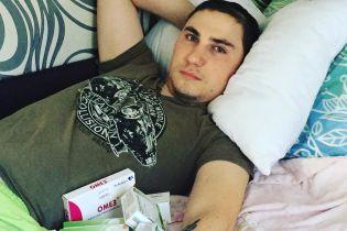 Одесит Георгій Сотников потребує вашої допомоги