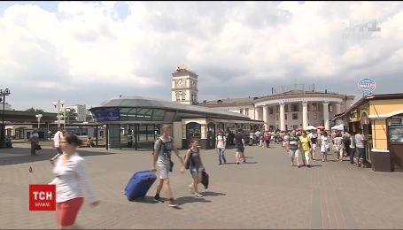 Отпуск 2018: железнодорожные билеты на популярные направления раскупили вплоть до августа