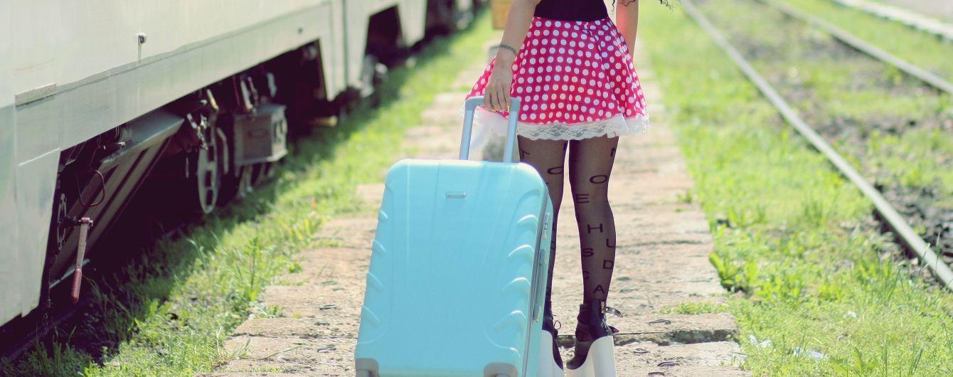 Что понадобится в отпуске и как все это компактно упаковать в чемодан. Инфографика