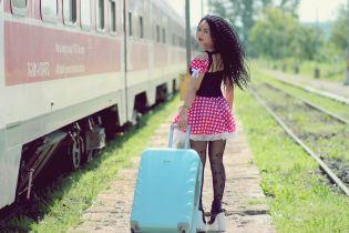 Що знадобиться у відпустці та як все це компактно спакувати у валізу. Інфографіка