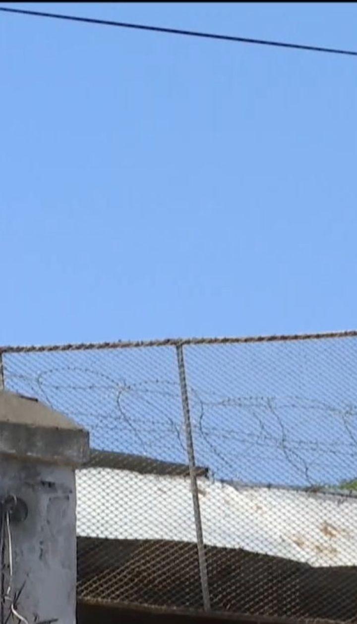 На Херсонщине двое арестантов сбежали из изолятора временного содержания