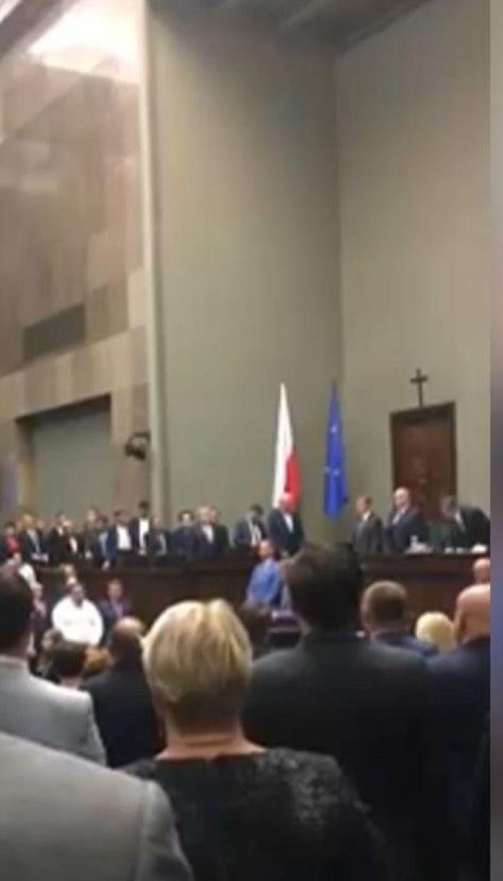 В Кремле отказали в помиловании Олега Сенцова