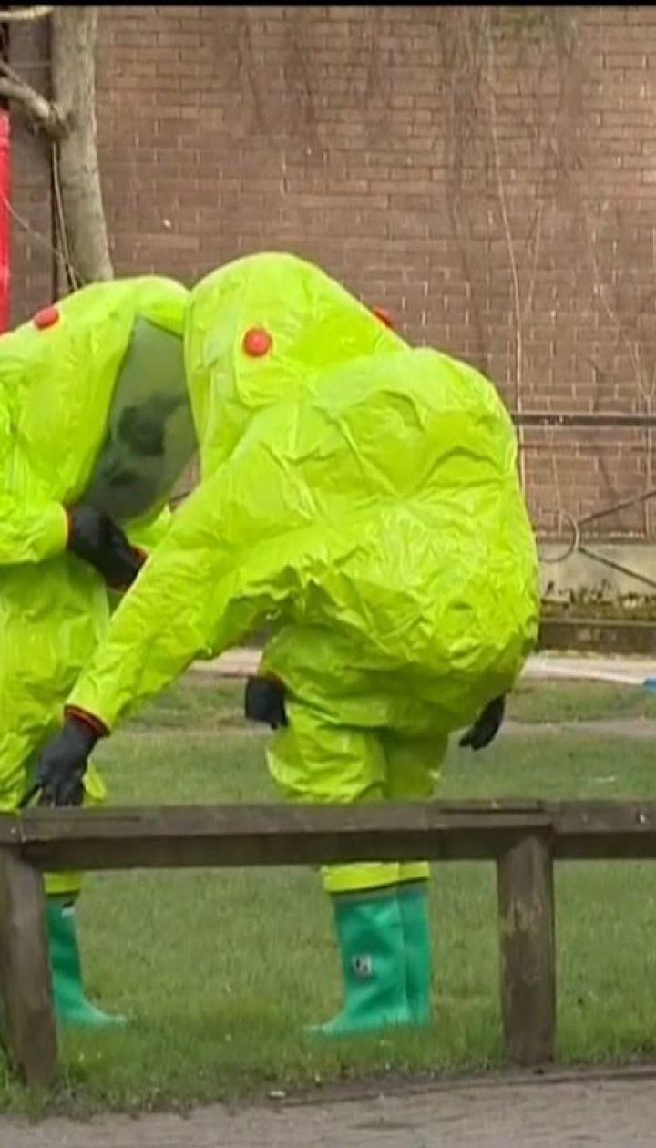 Британские власти выкупят дома экс-шпиона Сергея Скрипаля и полицейского Ника Бейли