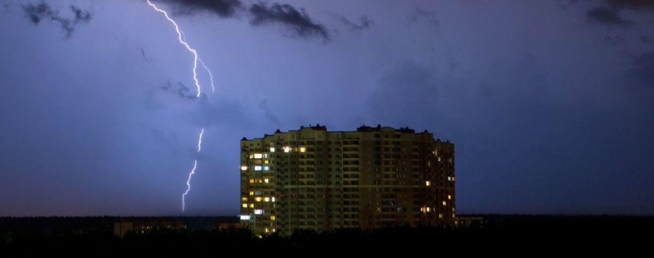 Неделя потопов: украинские города впервые столкнулись со штормовыми последствиями изменений в климате