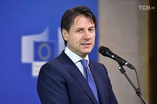 """""""Шкідливо для бізнесу"""". Італія хоче послабити санкції проти РФ"""