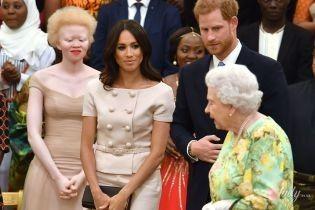 Versace против Prada: битва образов принцессы Дианы и герцогини Сассекской Меган