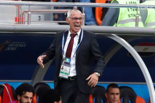 Сборная Египта уволила главного тренера после провала на ЧМ-2018