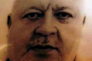 В лесу под Харьковом нашли мертвым бывшего казачьего атамана, пропавшего более недели назад