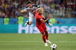 Швейцарія зіграла внічию з Коста-Рикою і здобула путівку до плей-оф ЧС-2018