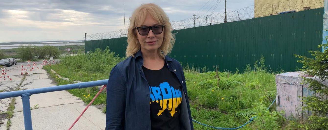 Москалькова скасувала зустріч з Денісовою, яка прибула до Москви, за смс