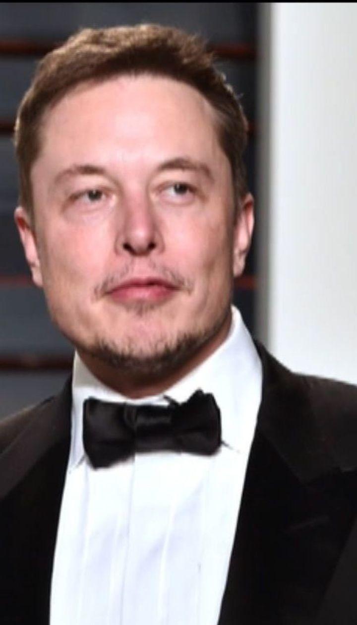 Гений современности Илон Маск празднует 47 день рождения