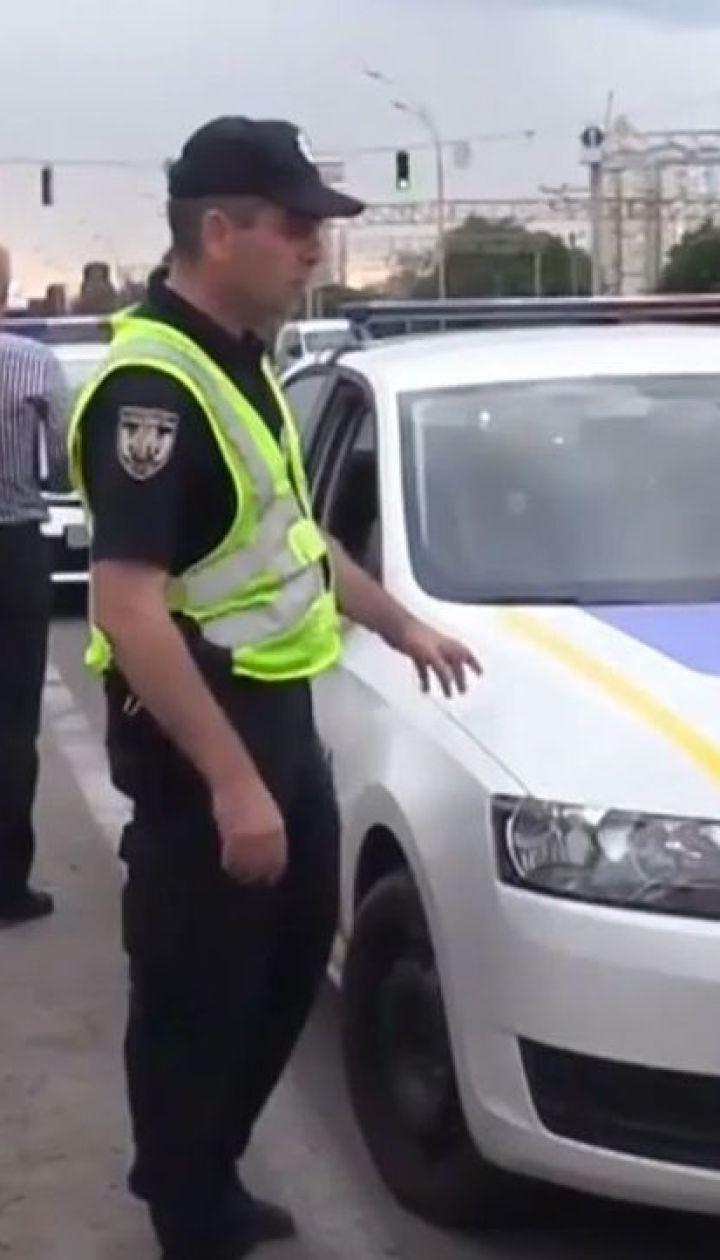 Столична поліція затримала викрадачів сина лівійського дипломата
