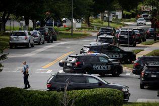 У США поліція встановила особу стрільця з Аннаполіса