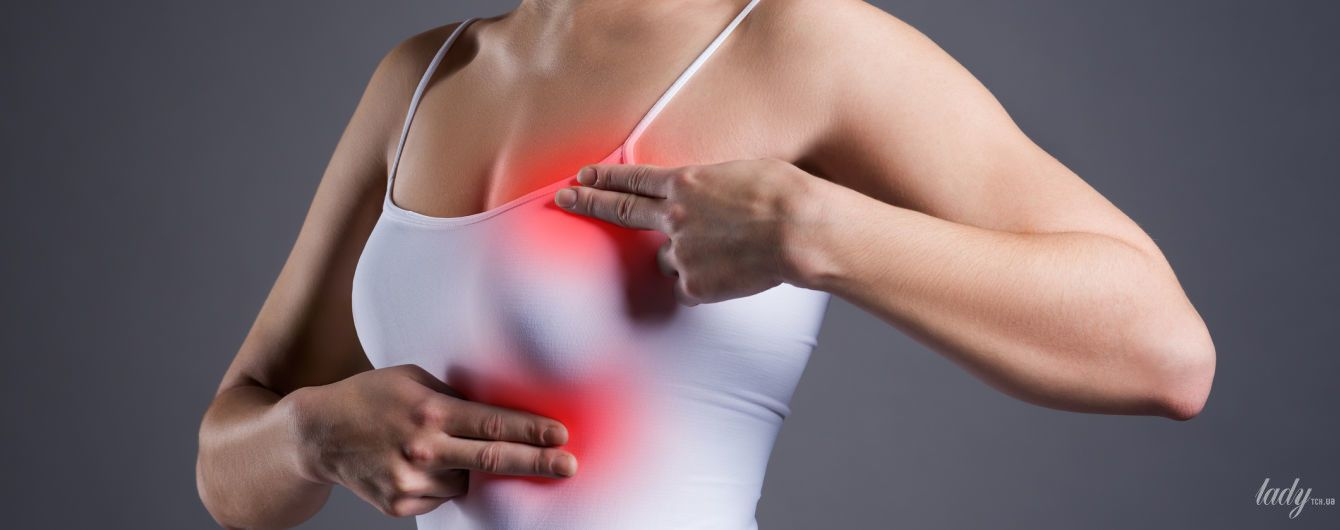 17 недель грудь не сформированы соски
