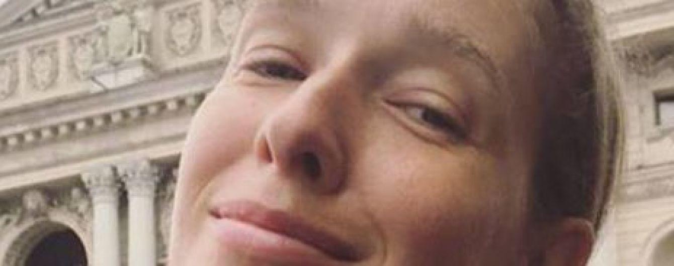 Очень похожи: Катя Осадчая показала фото с 15-летним сыном