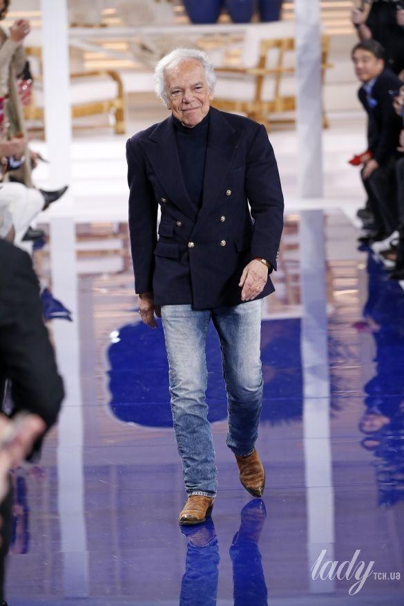 Коллекция Ralph Lauren прет-а-порте сезона осень-зима 2018-2019_64