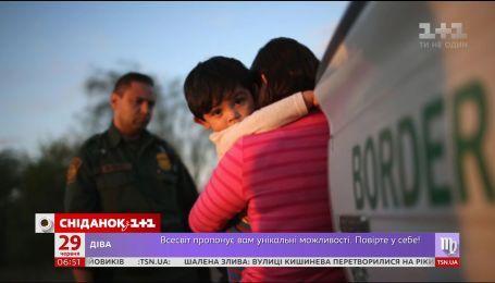 Амаль Клуни выступила в поддержку детей-мигрантов