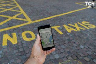 Uber змусить таксистів брати 6-годинні паузи