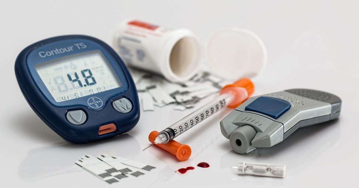 97 років тому в Торонто вперше вкололи інсулін хлопцю з діабетом