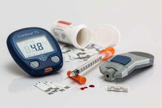 Майже 1,5 млн українців мають цукровий діабет: як держава забезпечує хворих необхідними ліками