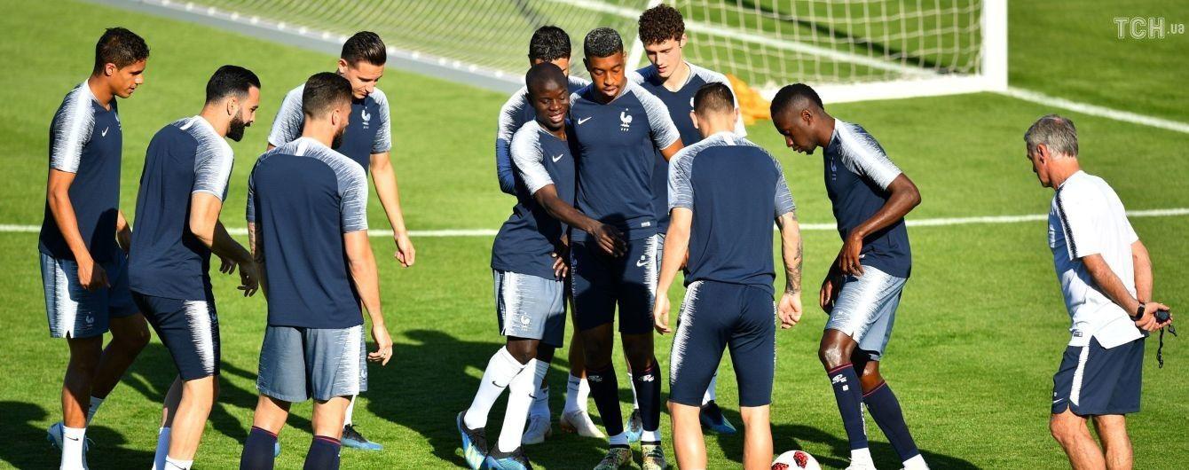 Франция-Аргентина, Уругвай-Португалия: прогнозы букмекеров на матчи 1/8 финала ЧМ-2018 и статистика встреч