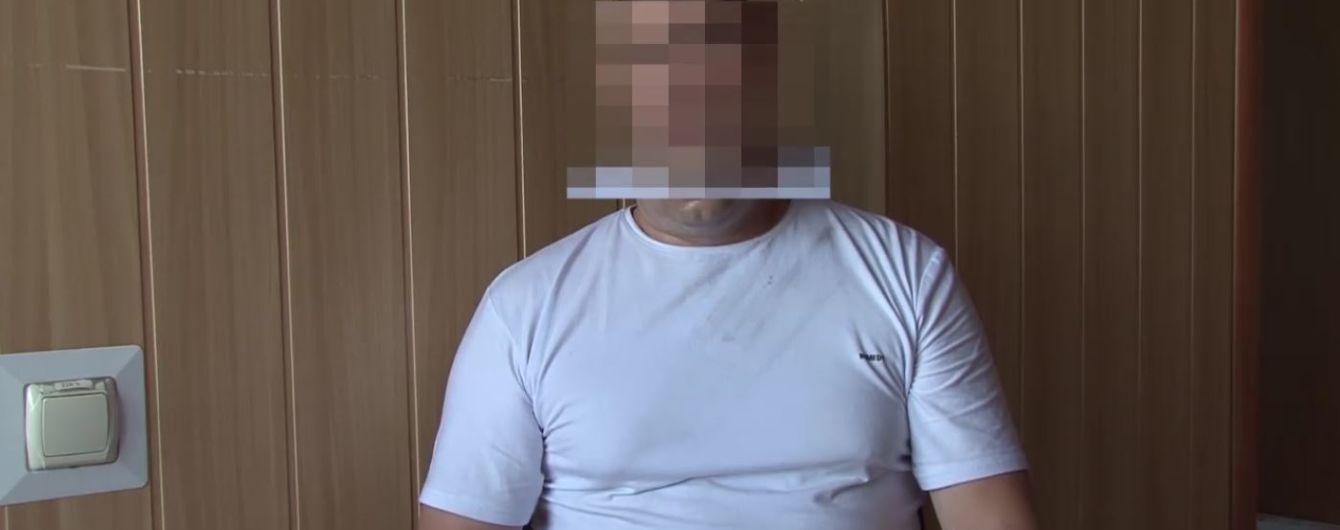 """Колишній бойовик """"ЛНР"""" намагався зробити закордонний паспорт, щоб поїхати на заробітки до Польщі"""