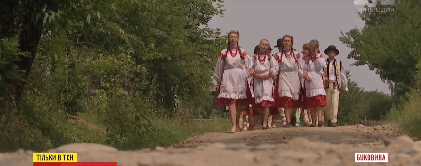 Природные полиглоты: в Карпатах живет народность польских гуралей, которые с детства знают пять языков
