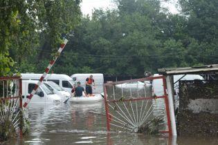 Мэр Чернигова пожелал здоровья тем, кто злорадствовал над потопом в городе