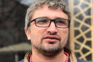 Российский суд объявил приговор крымскотатарскому блогеру Мемедеминову