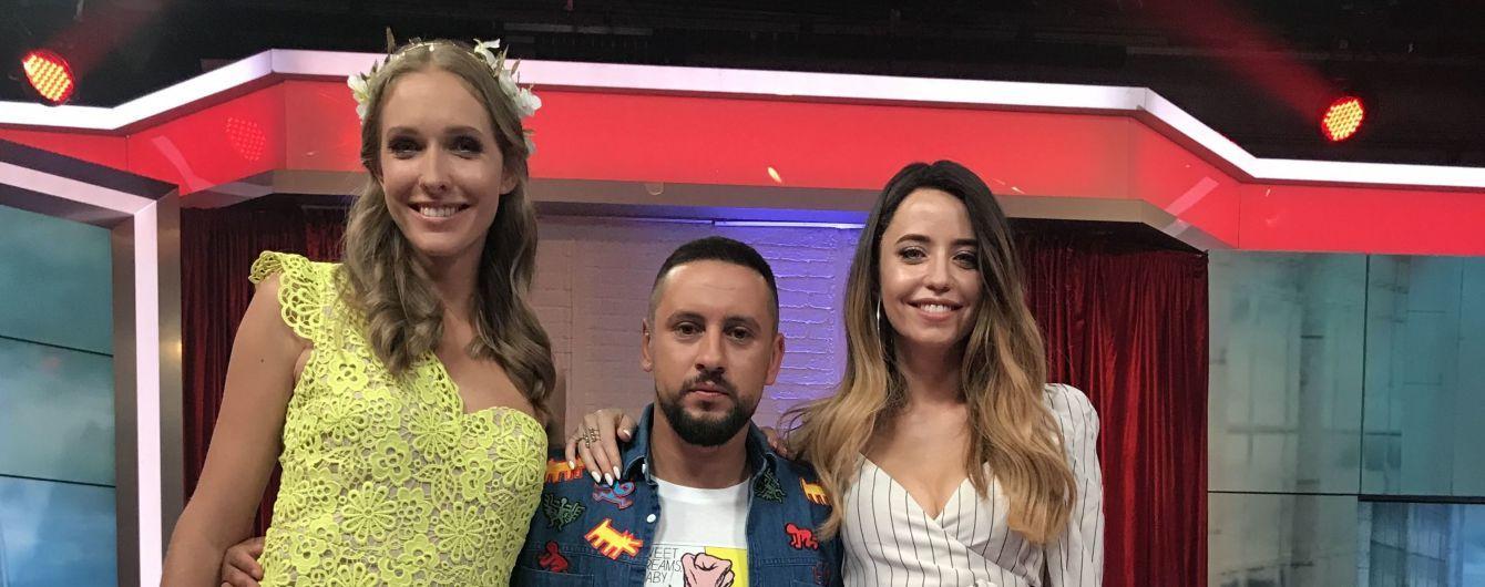 """Неочікуваний дует: Дорофєєва та MONATIK відзняли кліп у Франції на """"сексуальну"""" пісню"""