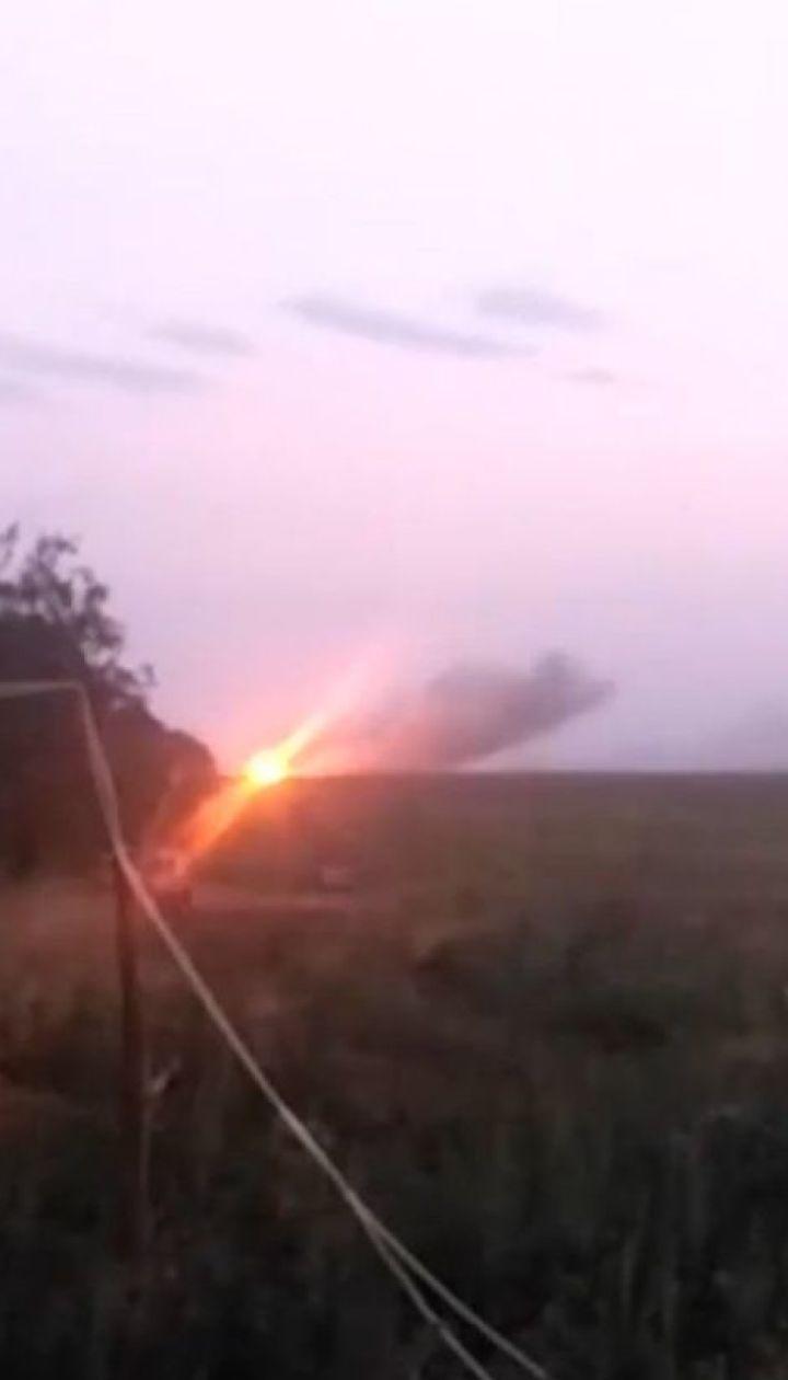 Ситуация на фронте: под Мариуполем враг не прекращает массивных атак