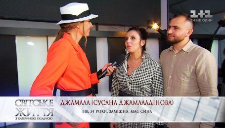 Яблочко от яблони: Джамала о трехмесячном сыне: «Он уже поет!»