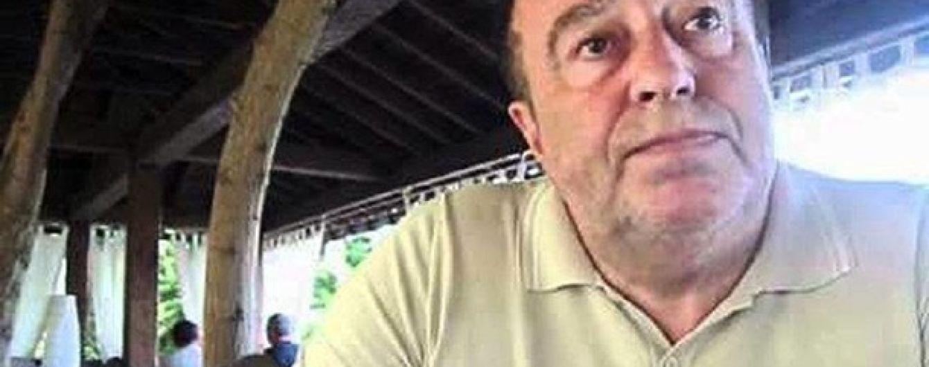 Помер екс-нардеп і президент миколаївського футбольного клубу