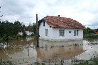 Синоптики попередили про погіршення погодних умов і значне підвищення рівня води у річках України