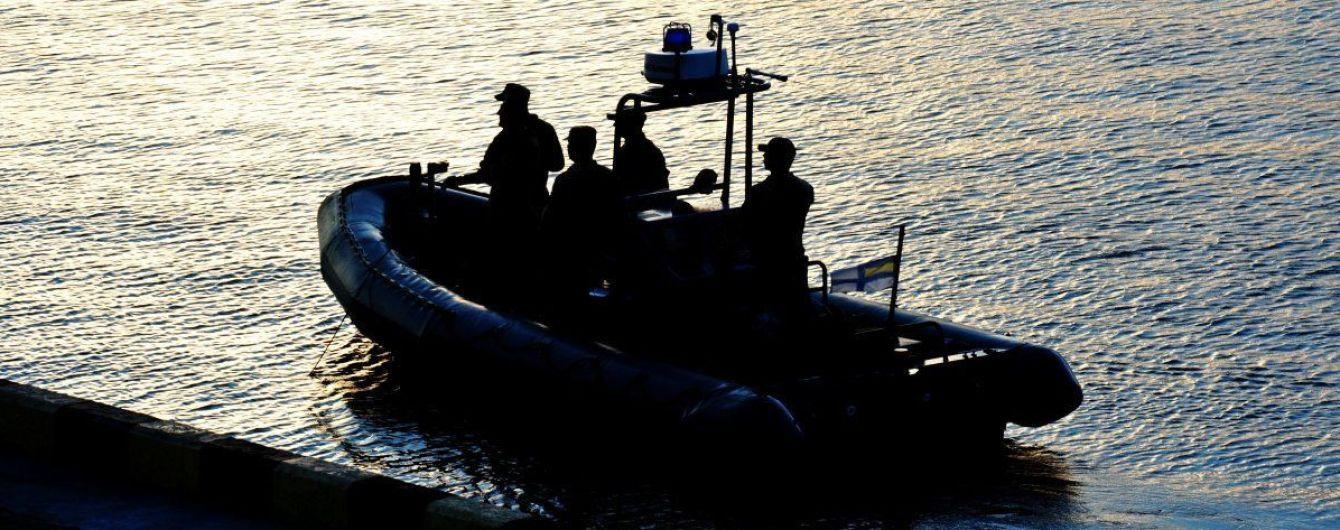 США передадут Украине патрульные катера для флота ВМС - Полторак