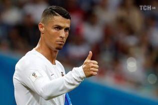 Роналду поможет сборной Португалии в последних матчах Лиги наций - СМИ