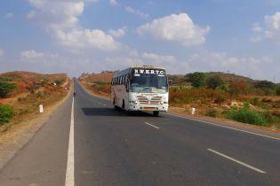 В Еквадорі автобус на великій швидкості зіткнувся з автівкою. 24 загиблих