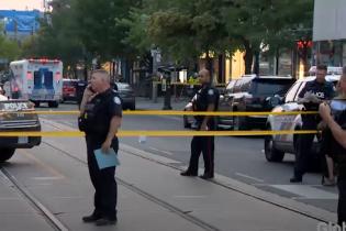 В центре Торонто произошла стрельба, один человек погиб