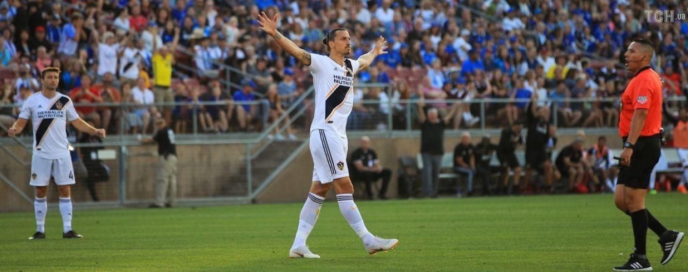 """Ибрагимович близок к возвращению в """"Милан"""", он заработает 2 миллиона евро за полгода"""