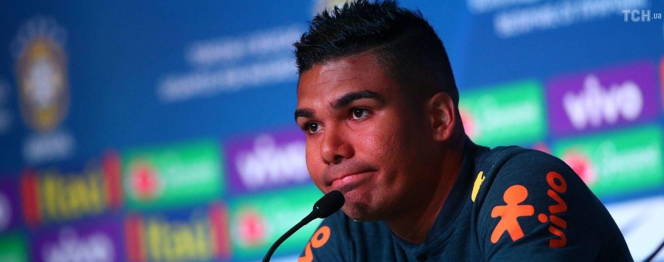 Футболист сборной Бразилии сделал странный прогноз перед матчем ЧМ-2018