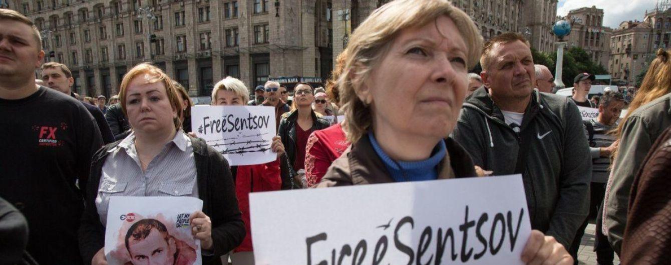 Украинский омбудсмен призвала послов ЕС обратиться к Путину относительно освобождения политзаключенных
