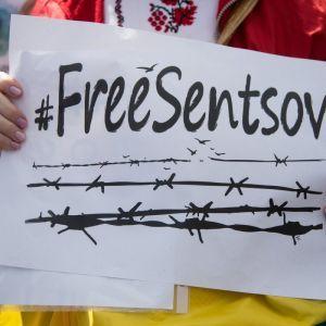 Російській правозахисниці дозволили відвідати колонію, де незаконно утримують Сенцова