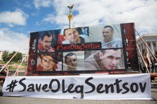 Когда надежды рушатся, это гораздо хуже: сестра Сенцова прокомментировала фейк о его освобождении