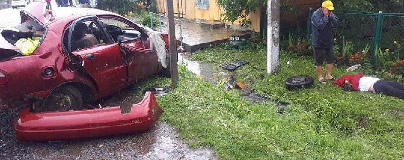 Амнистированного криминального авторитета Ивано-Франковской области подозревают в совершении смертельного ДТП
