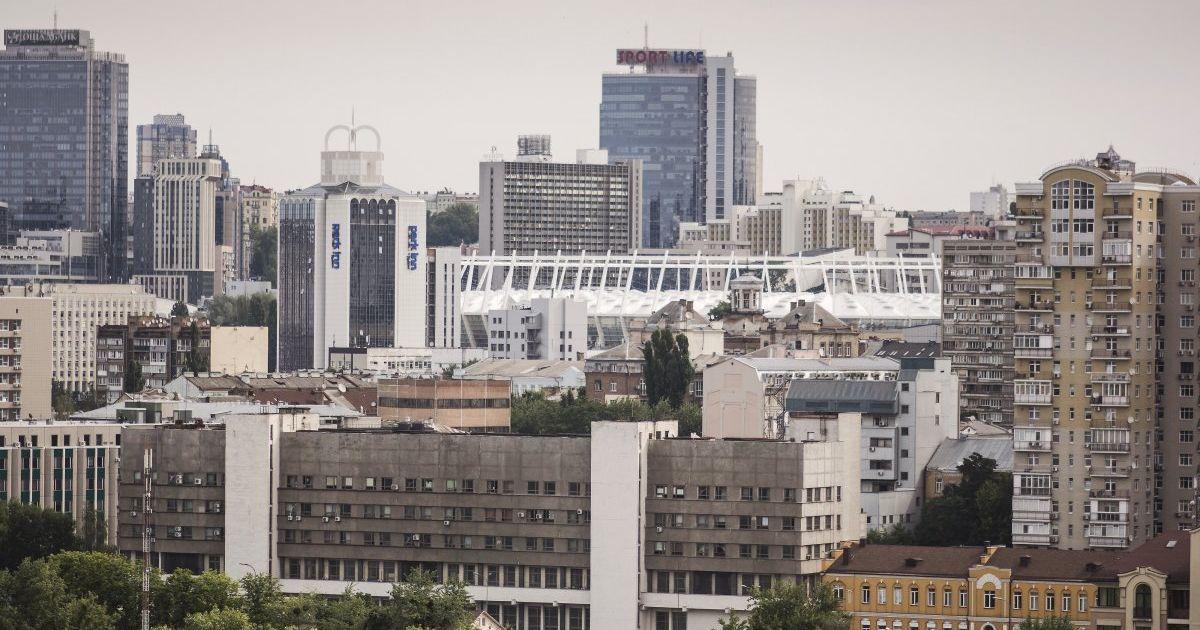 Адвокатка Козаченко звинуватила ексчиновника Андрія Волкова в захопленні понад 35 об'єктів нерухомості в Києві