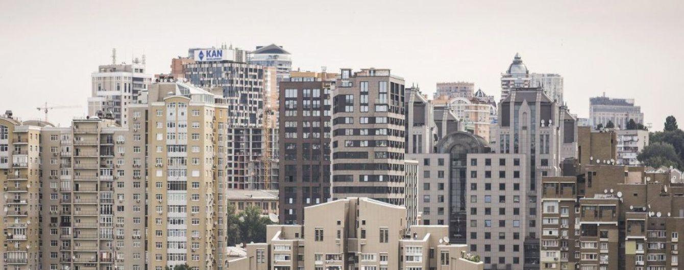 В Украине будут аттестировать управителей жилых домов