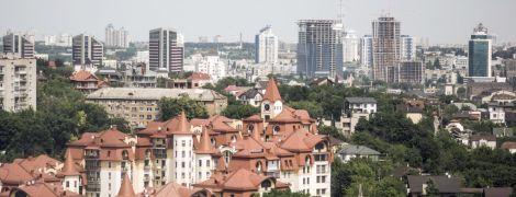 В Киеве арестовали 14 жилых комплексов скандального застройщика Войцеховского